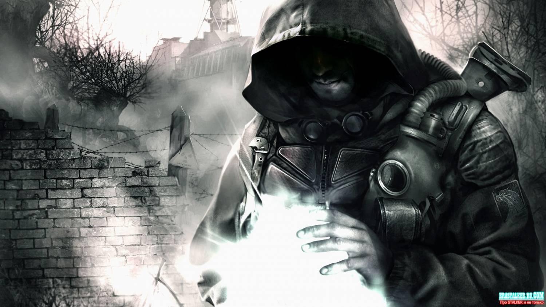 Патч На Тень Чернобыля 1.0004